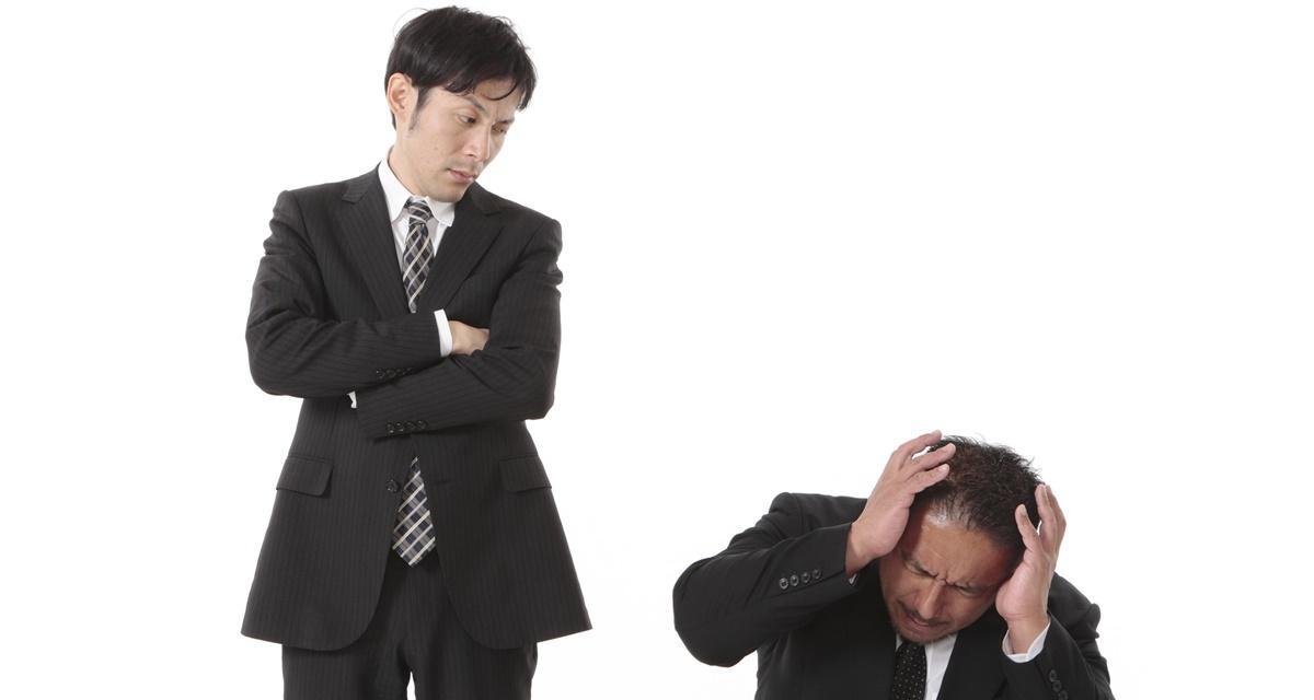 パワハラ、モラハラのあるブラック企業は今すぐに辞めてしまおう!
