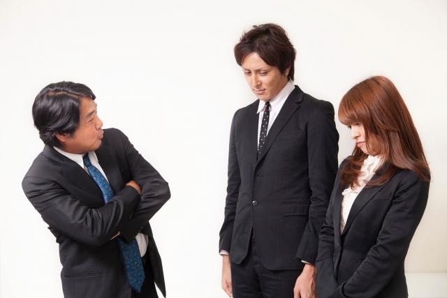 退職代行サービスを利用することによる問題やトラブルはある?